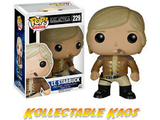 Battlestar Galactica - Starbuck Pop! Vinyl Figure