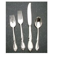 Rhapsody by International Sterling Silver 32 Piece Service for 8