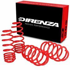 DIRENZA SUSPENSION LOWERING SPRINGS 35mm FORD FIESTA 1.0 1.1 1.3 1.4 1.6D FB