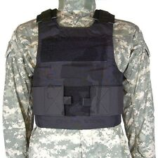 Eagle Industries (LVAC )Low Vis BALCS Armor Carrier MEDIUM - 500D black