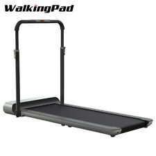 WalkingPad R1 Folding Walking and Running Machine Fitness Exercise with Handrail