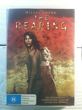 The Reaping (DVD, 2007) Sci-Fi & Fantasy R4