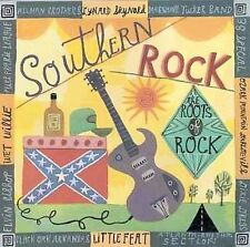 Roots of Rock : The Roots Of Rock: Southern Rock CD
