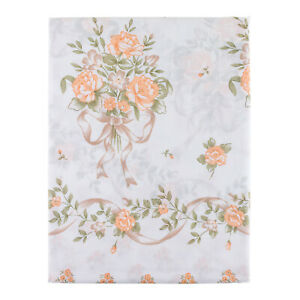 Printed Round Tablecloth(6063)
