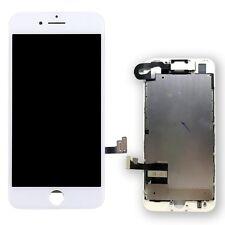All in One Display LCD Komplett Einheit Touch für Apple iPhone 7 4.7 Weiß Neu