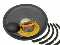 "Recone Kit for JBL 2205 2205A 15"" Woofer 8 Ohm Premium SS Audio Speaker Parts"