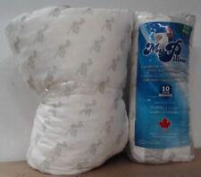 NEW OPEN BOX MyPillow 2pc Premium Gusset Pillows Standard/Queen $160 - READ