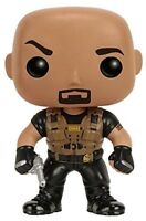 Fast and Furious Luke Hobbs Pop Vinyl Figure