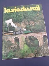 vie du rail 1978 1653 LA ROCHE DES ARNAUDS JOUX SéZANNE SAINT VALéRY CAYEUX