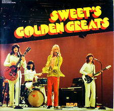 Sweet's Golden Greats - Same - LP - washed - cleaned - L2541