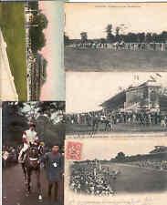 HORSE RACING SPORT 130  Postcards pre- 1970