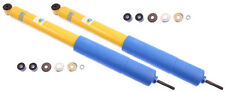 2-BILSTEIN SHOCK ABSORBERS,REAR,05-13 TOYOTA TACOMA PRERUNNER & 4WD BASE,GAS