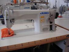 Juki DDL 8700 Industrienähmaschine, Nähmaschine 230V