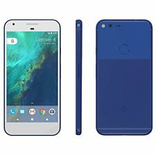 Google Pixel 32GB Really Blue (Unlocked Verizon AT&T T-Mobile) Android Phone