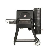 Masterbuilt Charcoal Grill Smoker Digital Temperature Control Black