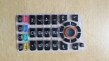 Clé Numérique (boutons) pour Barcode Scanner Casio DT-X200