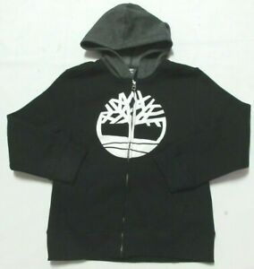 Timberland  Hoody Youth Boy Sweater Size S (8)