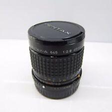Obiettivi per fotografia e video Pentax F/2.8