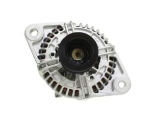 ALANKO Lichtmaschine Generator LiMa Alternator 110A 24V NEUTEIL // 10443218