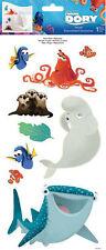FINDING DORY wall stickers 9 decals decor NEMO Hank Destiny Otters ocean sea