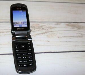 Samsung GT-S5511T Mobile Flip Phone Telstra 3G