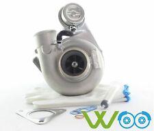 Turbolader 6020901380