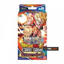Dragon Ball Super Card Game: Resurrected Fusion Starter Deck SD06 Z - Bandai