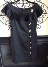yanak for bebe size medium stretch beautiful dress