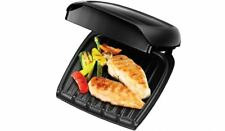 George Foreman GR18850AU Grill Compact Reducing Stick Perfect