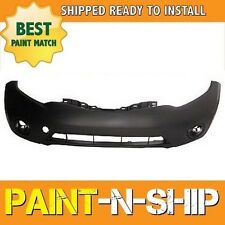 NEW Fits: 2009 2010 Nissan Murano SUV Front Bumper Painted NI1000257