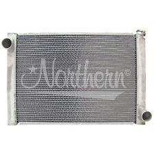 "209637 Northern Ultra Light Low Profile 2-Row GM Chevy Aluminum Radiator 16""x24"""