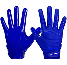 New listing Cutters Receiver Football Gloves - Rev Pro Football Gloves - Boost Performance -