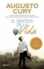 El Sentido de la Vida by Augusto Cury (2016, Paperback)
