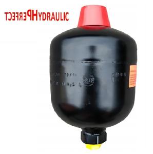 Membranspeicher Hydraulikspeicher Druckspeicher Volumen 0,16 - 4 Liter Varianten