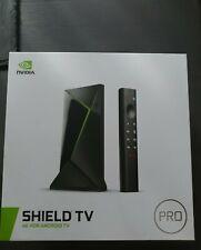 NVIDIA Shield TV Pro ( 2019 ) | 4K HDR Streaming Media Player, Dolby Vision,