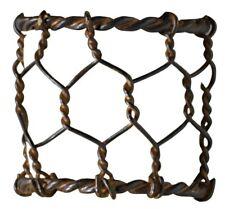 Napkin Rings Set of 12 Chicken Wire