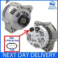 TOYOTA MR2 MK2 TURBO-ONLY SW20 SW21 3SGTE GTS GT 27060-74500 90A ALTERNATOR OVAL