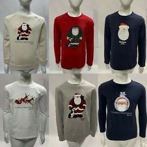 Assorted Barbour Christmas Tops & Sweaters  - Unisex Children - BNWT