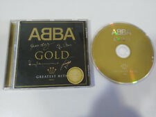 ABBA GOLD GREATEST HITS CD 1999 - 19 TRACKS