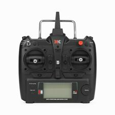 Original 2.4Ghz 6CH Remote Control Transmitter for XK X450 RC Airplane Spare Par