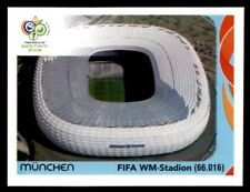 Panini World Cup 2006 - München - FIFA WM-Stadion No. 16