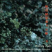 Rising Fall Momentum 4 - New - Sealed