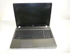 HP ProBook 4530S Laptop Core i3(2350M)2.3GHz 4GB 0HD Boots w/DVD-RW