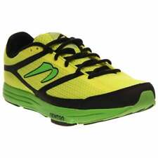 Newton Running EnergyNR  Casual Running Road Shoes Yellow Mens - Size 12.5 D