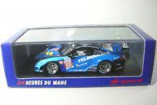 Porsche 997 RSR N° 88 LeMans 2012