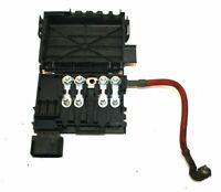 VW Golf MK4 ARL BDE Caja de fusible en la parte superior de la batería 5  Alambre Tipo 1J0937550AB | eBayeBay