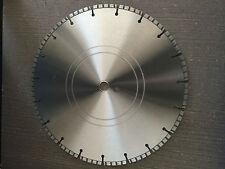 "14"" Turbo Segment Concrete Diamond Blade - Laser welded"