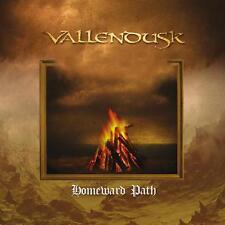 Vallendusk - Homeward Path CD