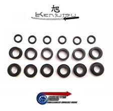 Kenjutsu Injecteur Joint Anneau O Set - Haut Alimentation - pour R34 GTR Skyline