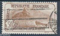 CO - TIMBRE DE FRANCE N° 230 oblitéré